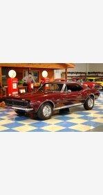 1967 Chevrolet Camaro for sale 101232987