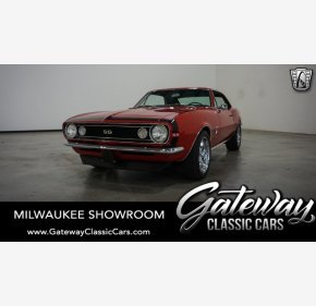 1967 Chevrolet Camaro SS for sale 101233588