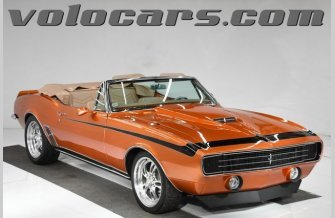 1967 Chevrolet Camaro for sale 101241900