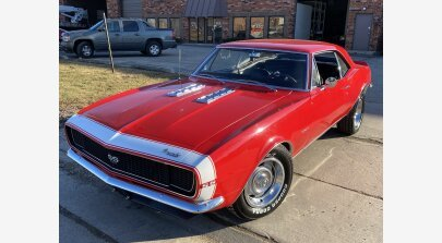 1967 Chevrolet Camaro RS for sale 101241927