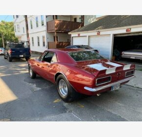 1967 Chevrolet Camaro SS for sale 101247432