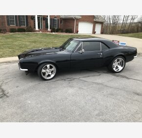 1967 Chevrolet Camaro Coupe for sale 101257229