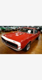 1967 Chevrolet Camaro for sale 101257493