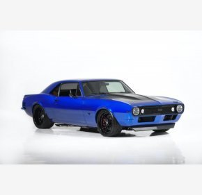 1967 Chevrolet Camaro for sale 101257589
