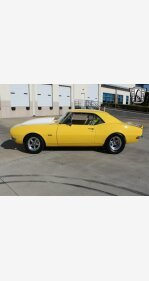1967 Chevrolet Camaro SS for sale 101262215