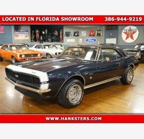 1967 Chevrolet Camaro for sale 101275810