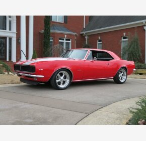 1967 Chevrolet Camaro RS for sale 101279613