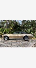1967 Chevrolet Camaro for sale 101279817