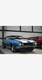 1967 Chevrolet Camaro for sale 101280378
