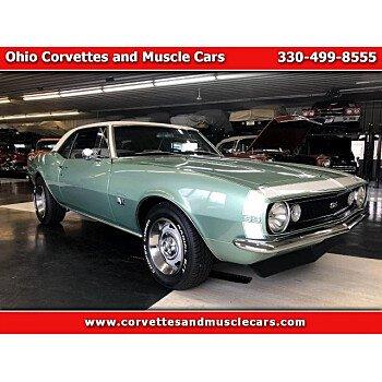 1967 Chevrolet Camaro for sale 101285789