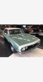 1967 Chevrolet Camaro for sale 101285799