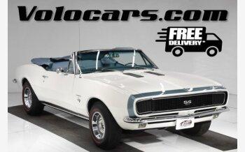 1967 Chevrolet Camaro for sale 101288784