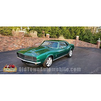 1967 Chevrolet Camaro RS for sale 101292999