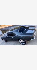 1967 Chevrolet Camaro Coupe for sale 101294122