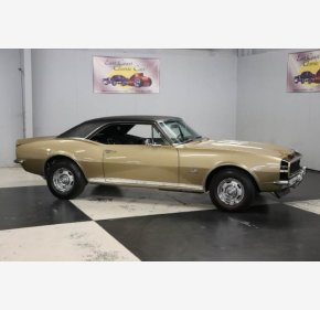 1967 Chevrolet Camaro for sale 101294758