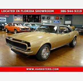 1967 Chevrolet Camaro RS for sale 101295340