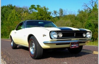 1967 Chevrolet Camaro Z28 for sale 101310524