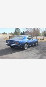 1967 Chevrolet Camaro for sale 101315070