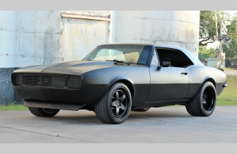 1967 Chevrolet Camaro Coupe for sale 101315258