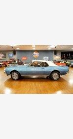 1967 Chevrolet Camaro for sale 101315777