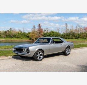 1967 Chevrolet Camaro for sale 101317482