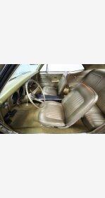 1967 Chevrolet Camaro for sale 101318666