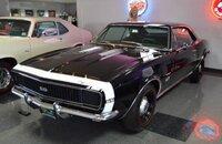 1967 Chevrolet Camaro for sale 101321709
