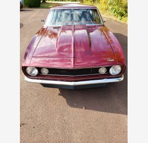 1967 Chevrolet Camaro Coupe for sale 101324725