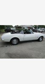 1967 Chevrolet Camaro for sale 101328900