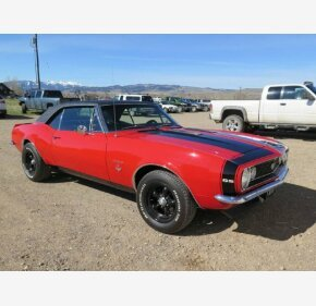 1967 Chevrolet Camaro for sale 101329028