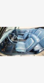 1967 Chevrolet Camaro for sale 101329512