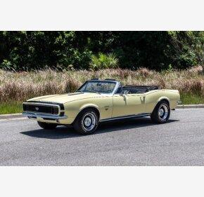 1967 Chevrolet Camaro for sale 101329957