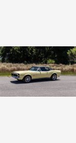 1967 Chevrolet Camaro for sale 101329957