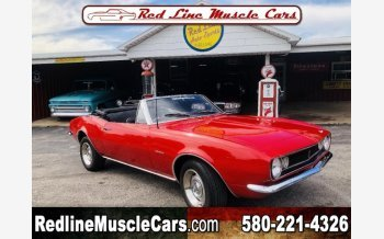 1967 Chevrolet Camaro for sale 101330751