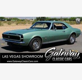 1967 Chevrolet Camaro for sale 101330794