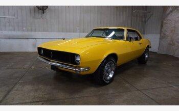 1967 Chevrolet Camaro for sale 101331079