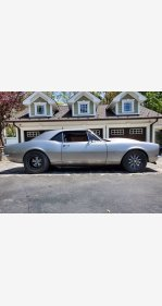 1967 Chevrolet Camaro SS for sale 101331664