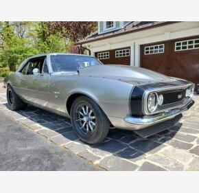 1967 Chevrolet Camaro for sale 101331664