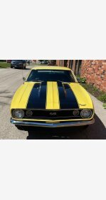 1967 Chevrolet Camaro for sale 101332104