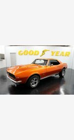 1967 Chevrolet Camaro for sale 101333299