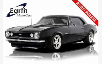 1967 Chevrolet Camaro for sale 101333750