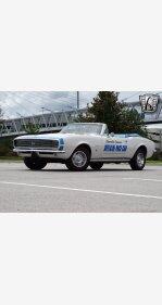 1967 Chevrolet Camaro for sale 101334181