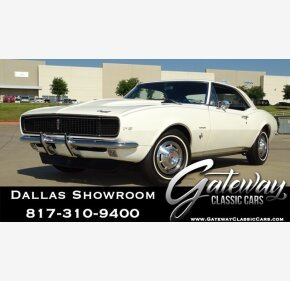 1967 Chevrolet Camaro RS for sale 101338764