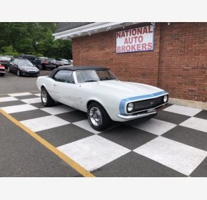 1967 Chevrolet Camaro for sale 101339152
