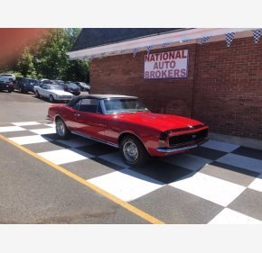 1967 Chevrolet Camaro RS for sale 101339155