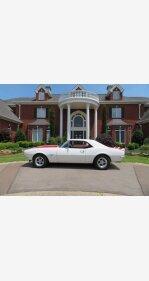 1967 Chevrolet Camaro for sale 101341295