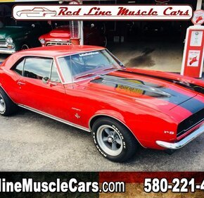 1967 Chevrolet Camaro RS Coupe for sale 101343986