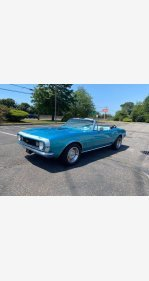 1967 Chevrolet Camaro for sale 101344016