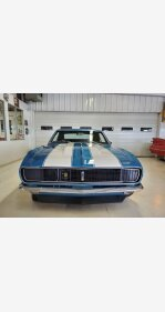 1967 Chevrolet Camaro RS for sale 101344972