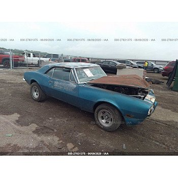 1967 Chevrolet Camaro for sale 101346803